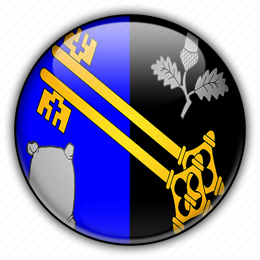 england, europe, kingdom, surrey, united icon