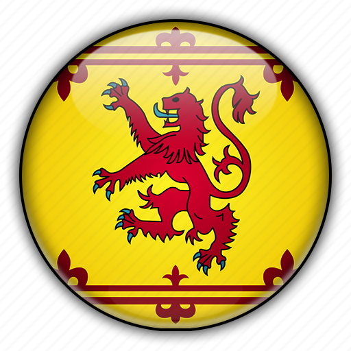 europe, kingdom, lionrampant, united icon