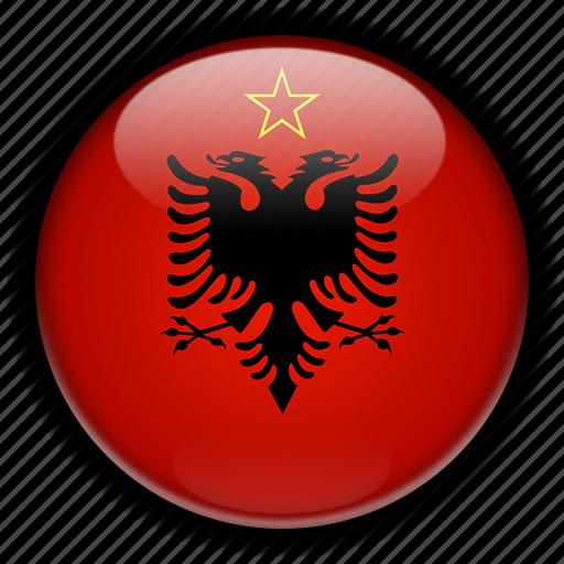 albania, former icon