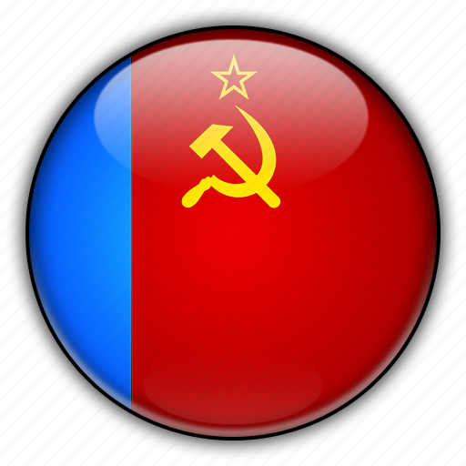 former, russian, sfsr icon