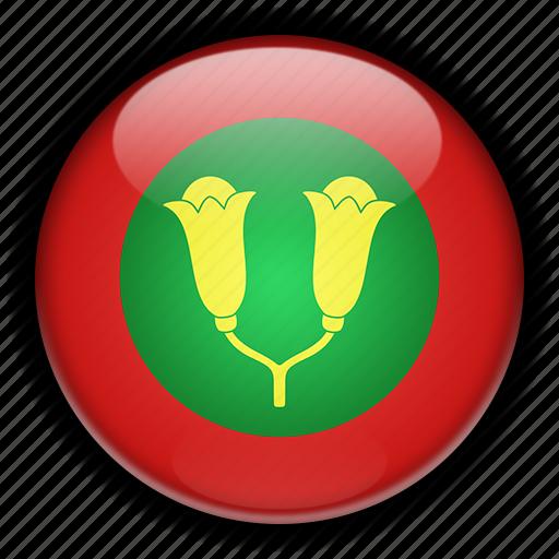 former, of, sultanate, zanzibar icon