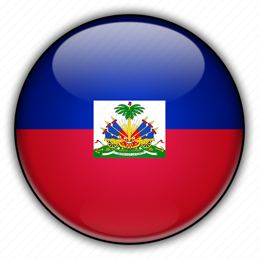 america, haiti, north icon