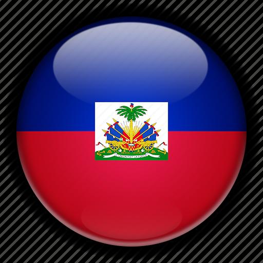 america, haiti, north icon