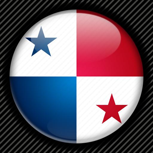 america, north, panama icon