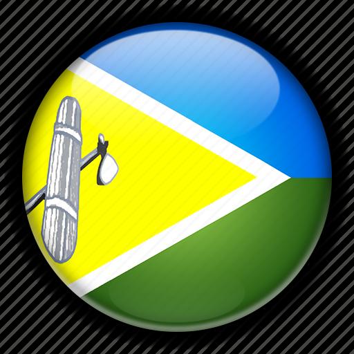 isabel, islands, oceania, solomon icon