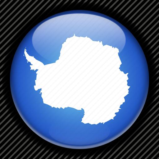 antarctica, other icon
