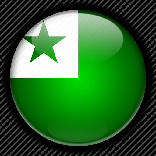 esperanto, other icon