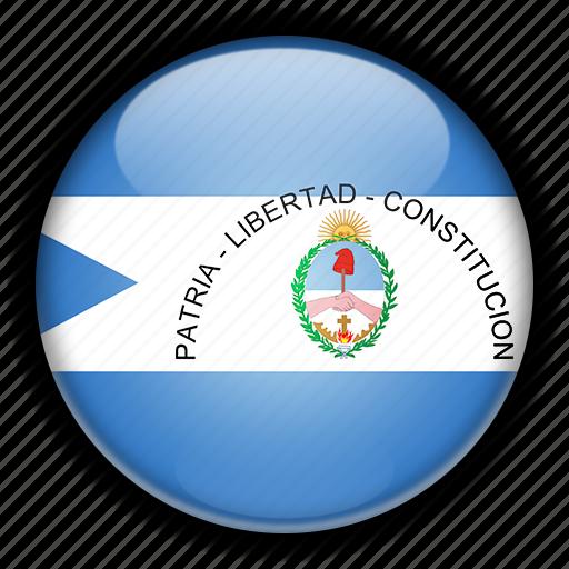 america, argentina, corrientes, south icon