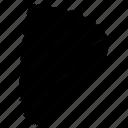 australiamaps, country, island, map, norfolk, world icon