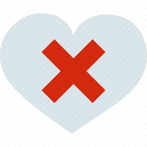 couple, female, heart, love, male, problem, relationship icon