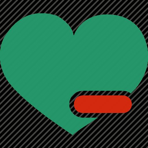 couple, female, heart, love, male, relationship, single icon