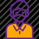 face, disease, mask, protection, corona, virus, covid