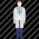 doctor, healthcare, covid-19, coronavirus, stethoscope