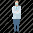 doctor, healthcare, covid-19, coronavirus, nurse
