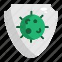 antivirus, covid-19, guard, protect, safety, shield, virus