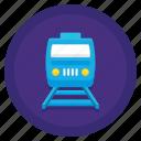 coworking, public, transportation, vehicle icon