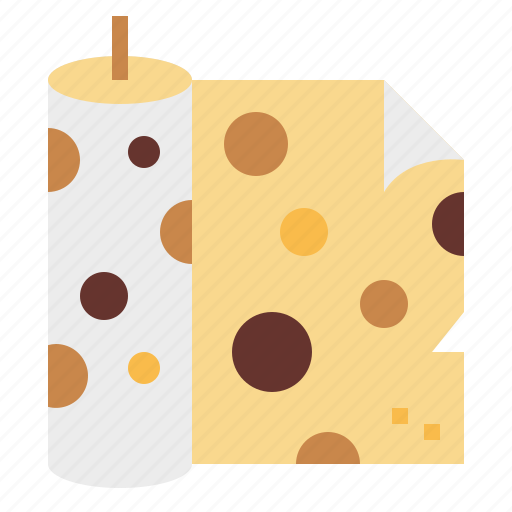 clothing, fabric, pattern, textile icon