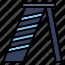 craftsman, ladder, stair, stepladder, tool, tools