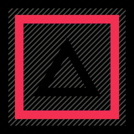 arrow, creative, design icon