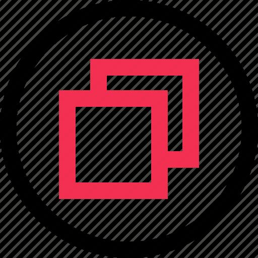 copy, design, paste icon