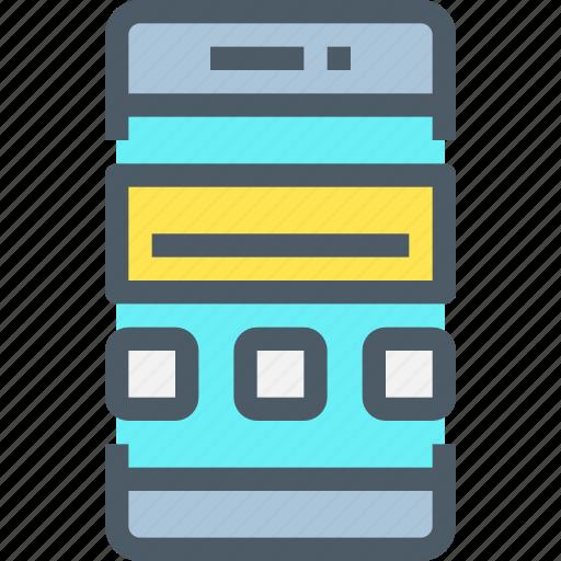 app, art, creative, design, develop, development, mobile icon