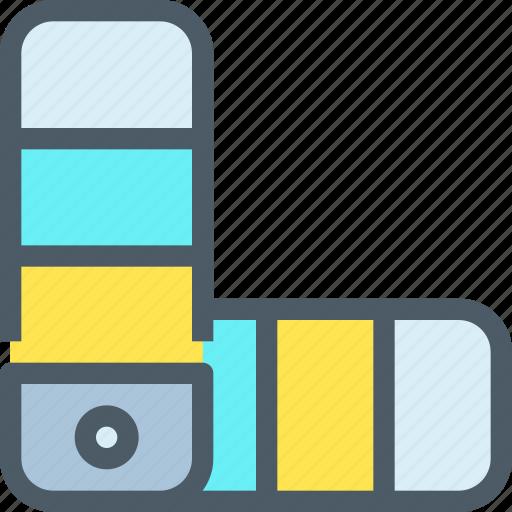 art, color, creative, design, office, tool icon