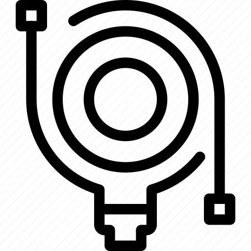 Creative, creativity, design, idea, light icon - Download on Iconfinder