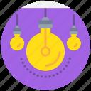 creative, creativityart, design, idea, light icon