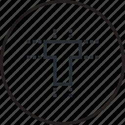 concept, creative, design, development, line, logo icon
