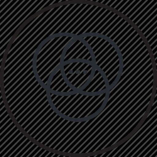 concept, creative, development, line, programming, ux design, website icon