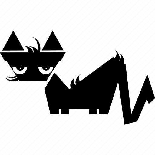 animal, cat, forest, nature, wild, wild cat, wildlife icon