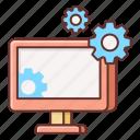 development, icon, icon development, programming, system icon