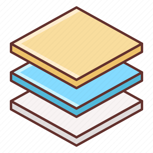 Artboard, layer, layers icon - Download on Iconfinder