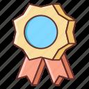 award, badge, premium, premium quality, quality, reward icon