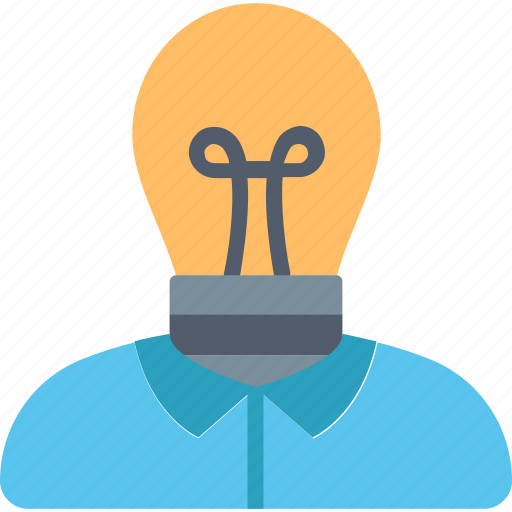 Inspiration, bulb, creativity, idea, insight, light, motivation icon - Download on Iconfinder