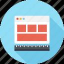 adaptive, design, development, layout, responsive, template, web
