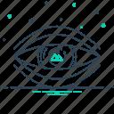 chimera, imagine, scene, visual, visualization icon