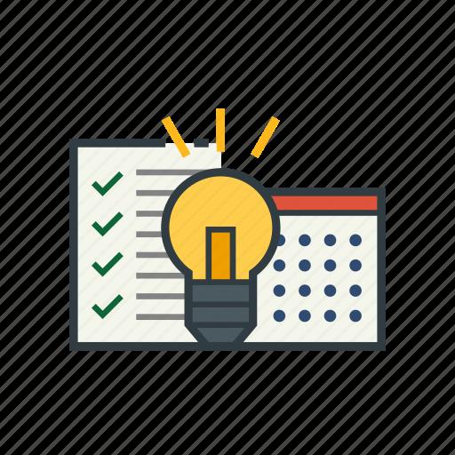 business, finance, idea, marketing, media, planning, strategy icon