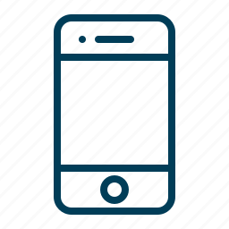 call, cell, iphone, mobile, phone, smartphone, telephone icon