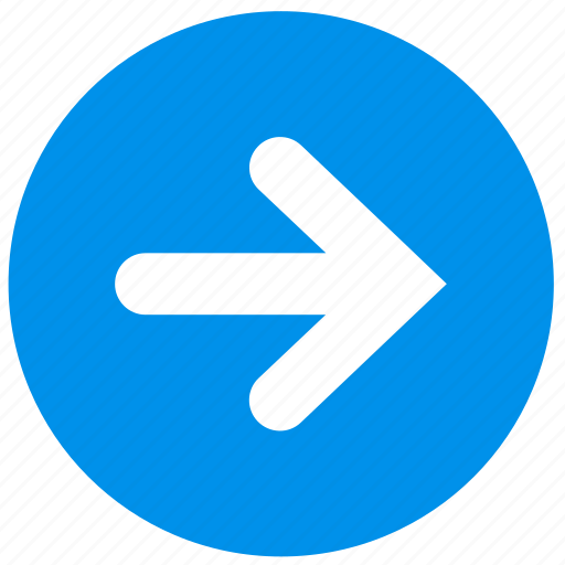 Arrow, direction, next, right icon - Download on Iconfinder