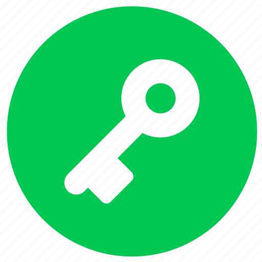 Key, lock, locked, password, safe, security icon - Download on Iconfinder
