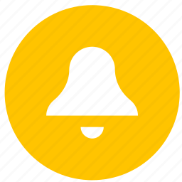 alarm, alert, bell, clock, ring icon