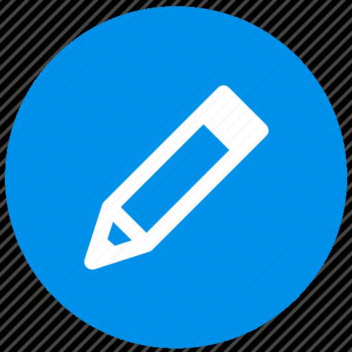 design, draw, edit, graphic, pen, pencil, write icon