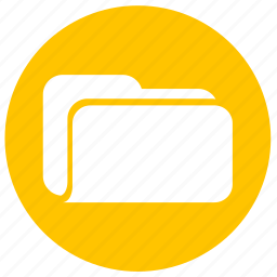 document, documents, file, files, folder icon