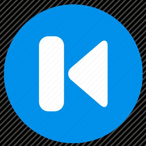 arrow, back, direction, forward, previous icon