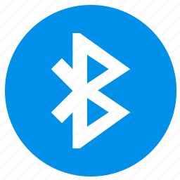 bluetooth, connection, mobile, multimedia, signal, wireless icon