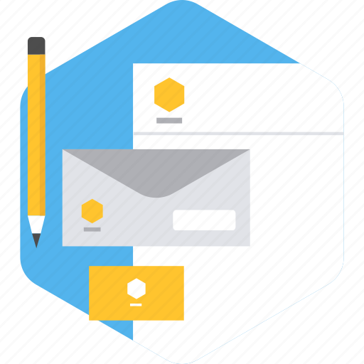 document, email, letter, mail, message, paper, write icon
