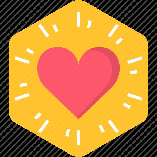 heart, like, love, romance, romantic, valentine, wishlist icon