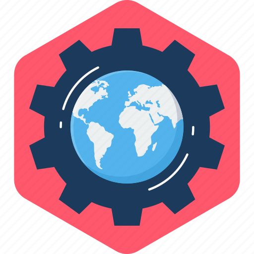 configuration, control, gear, global, options, preferences, setting icon