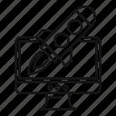 innovation, modern, rocket, rocketship, space, startup, trendy